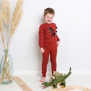 pyjama dinosaurus